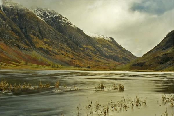 Loch Achtriochtan 2 by MalcolmM