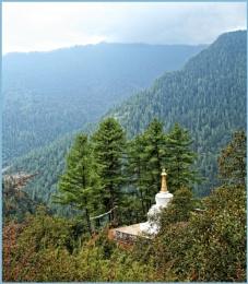 Magnificent, memorable, heavenly , slendorous,  brilliant,  BHUTAN!