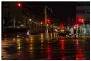 Vienna at night by bliba
