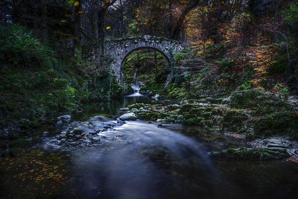 Foleys Bridge by zwarder