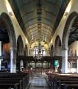 St Savour's Church, Devonport by oldgreyheron