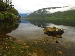 Lake Moeraki 7