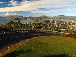 Otago Harbour 9