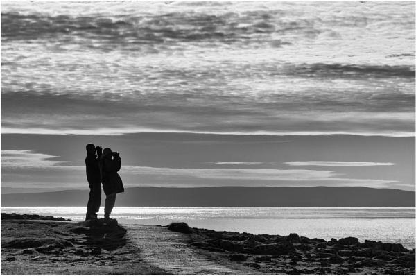 Fellow photographers. by franken