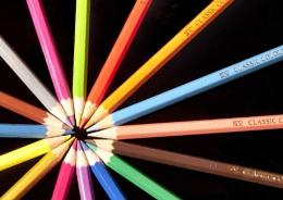 Photo : Pencils