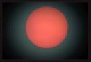 The Sun by prabhusinha