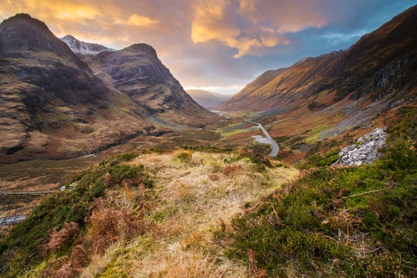 Glencoe by Mark_Callander