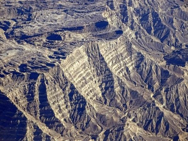 Hingol, Balochistan, Pakistan. by YoungGrandad