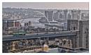 Millennium Bridge over the Tyne by PhilT2