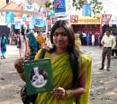 Ekushey Book Fair Dhaka Bangladesh by debu