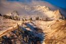 On the Mountain by mlseawell