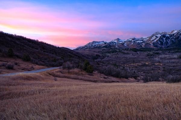 Eden in Winter by mlseawell