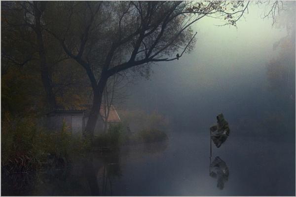Ego  Sum Qui Sum by Cpt_Hun