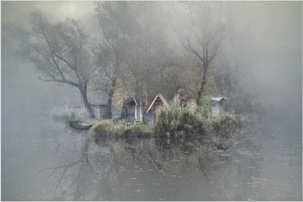 Dream of Déja Vu by Cpt_Hun