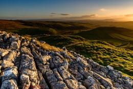 Malham Rocks