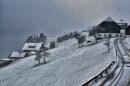 Silent Sunday Snow. by headskiesfly