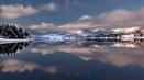 Loch Tulla by stokesy