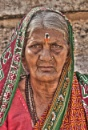 Lady from Ramtek by stevie