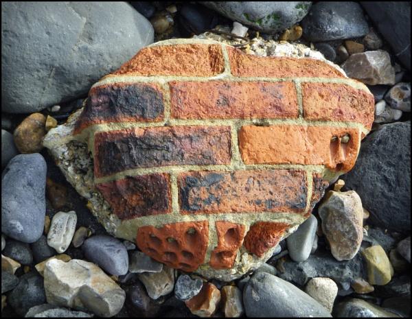 Heart of Bricks