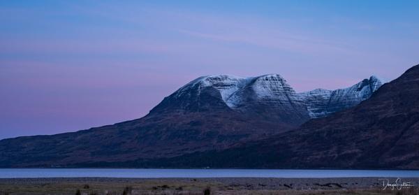 Dawn\'s Rosy Glow... by Scottishlandscapes