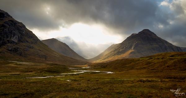 Glencoe highlights by PMWilliams