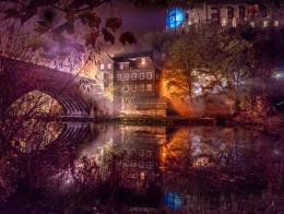 Atmospheric Durham