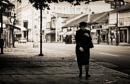 City Life XXXV by MileJanjic