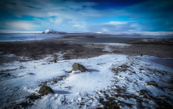 Desolate Iceland by Legend147