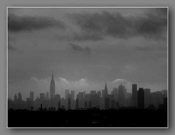 ***  Manhattan Skyline  ***