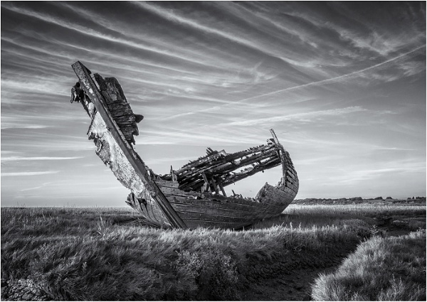 Fleetwood Wreck by Leedslass1