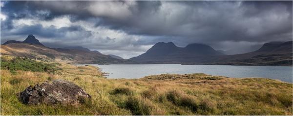 Loch Lurgainn by Somerled7