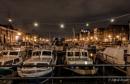 The harbour of Oud-Beijerland by joop_