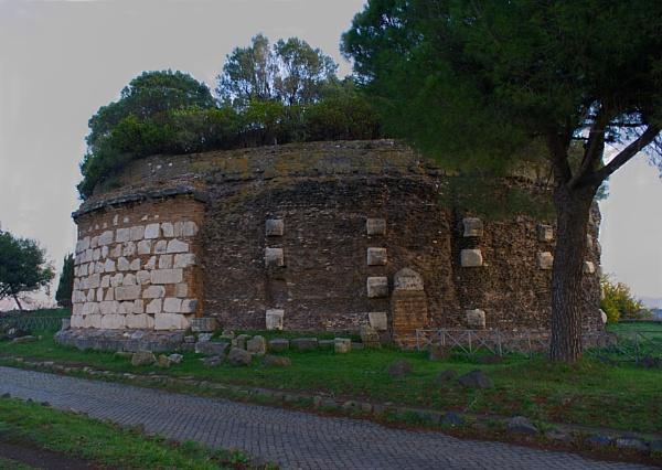 Appia Antica by demi63