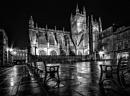 Bath Abbey by Pricey