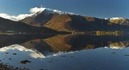 Ballachulish, Loch Leven