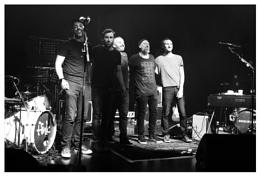 Fink live in concert (final )