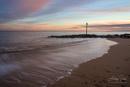 Evening Tide by AntonyB