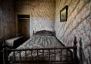 Abandoned  Bedroom Bodie by Zydeco_Joe