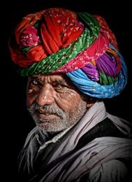 Milkman of Bundi Rajasthan