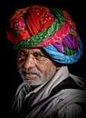 Milkman of Bundi Rajasthan by sawsengee