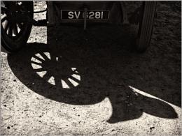 Artillery Wheel