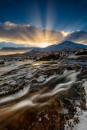 Highland Dawn by douglasR