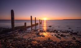 Broughty Ferry Sunrise