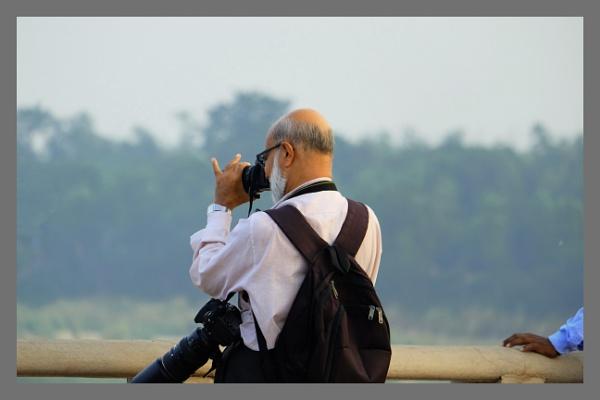 The Hunter by prabhusinha