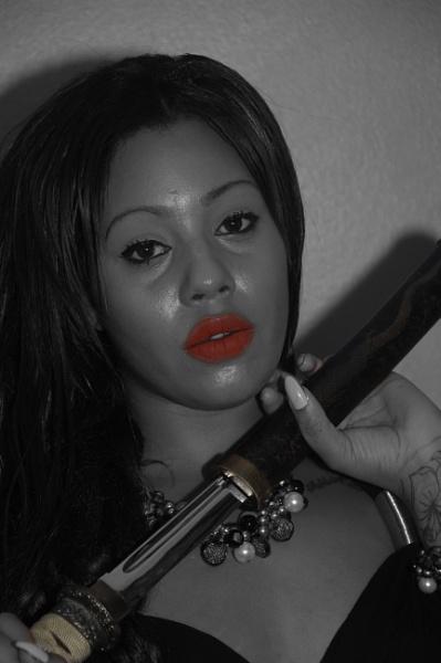 Raphaela by AndyWUK