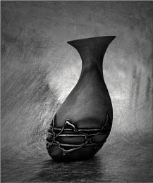 Photo : Vase