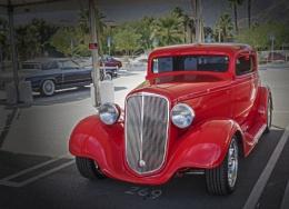 McCormack Car Auction