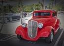 McCormack Car Auction by Daisymaye