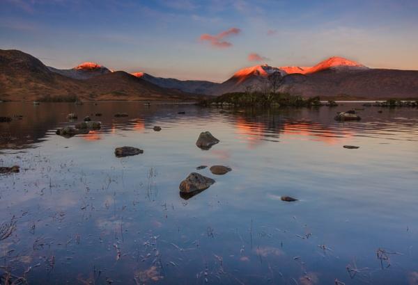 Lochan n\'Aclaise by Mark_Callander