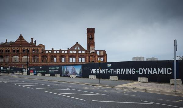 Birmingham, 2017. by optik